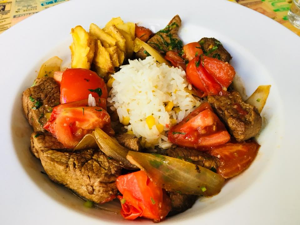 Que Tal Lomo At La Parada San Miguel De Allende Taste Of