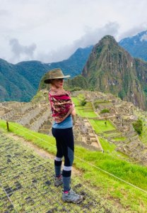 Machu Picchu, Peru 2020 © Credit: Krystal M. Hauserman @MsTravelicious