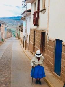 Moray, Peru 2020 © Credit: Krystal M. Hauserman @MsTravelicious