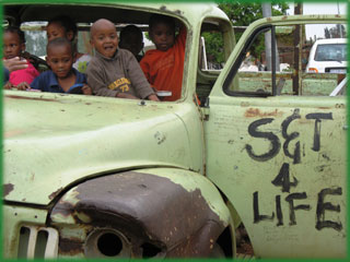 Soweto tour from Sandton R300, the magic Taste of Africa