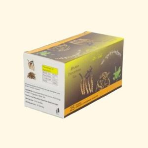 Bhutan Picrorhiza and cordycep tea 2
