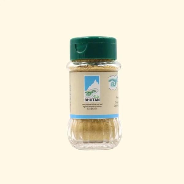 Ginger Powder by Bio Bhutan 3