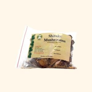 Shitake Mushroom Chuniding 2