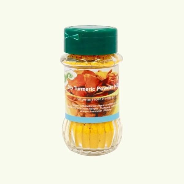 Turmeric Spice by Bio Bhutan 5