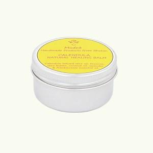 Natural hNatural healing calendula balm 2