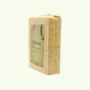 Quinoa by OGOP 3