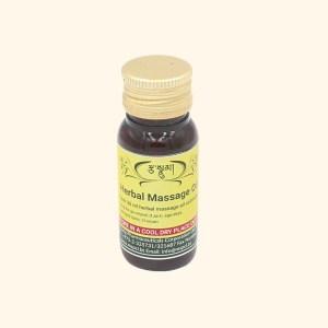 Herbal Oil Massage by Menjong Sorig 2