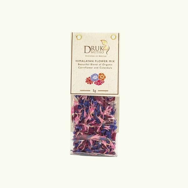 Himalayan Flower Mix by Druk Metho