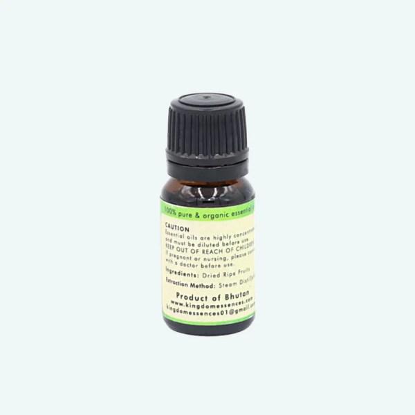 Thingye Essential Oil Kingdom Essences 3