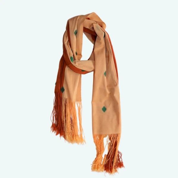cdk - scarf 007 1