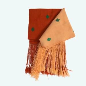 cdk - scarf 007 2