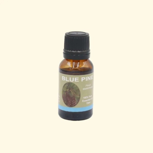 Bio Bhutan Blue Pine Essential Oil 1