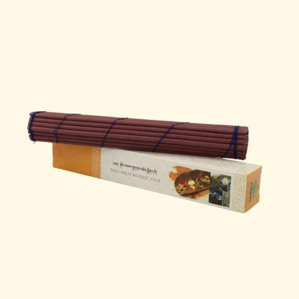 Nado Poizokhang - Orange incense - Grade B 1
