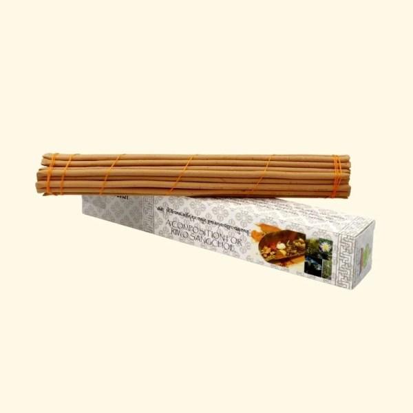 Nado Poizokhang - White Mornings incense 1