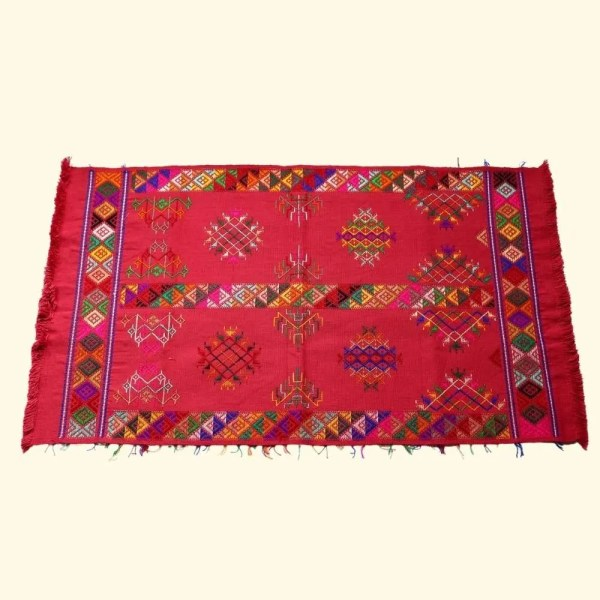 CDK Table Mat in pink 2