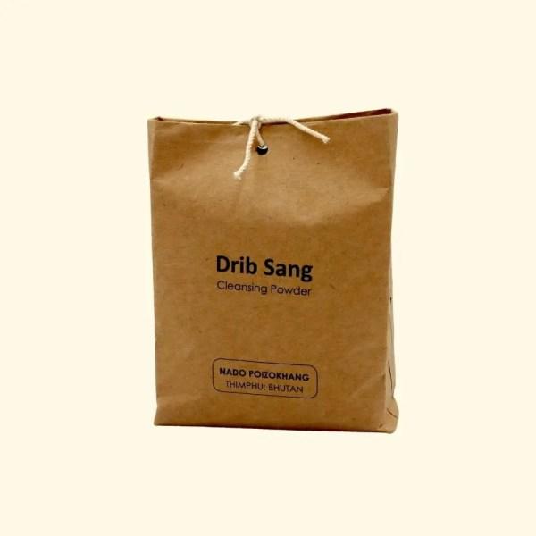 Drib Sang Cleansing Powder Incense 1