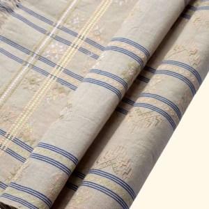 Kelzang Textiles - Bed runner 003 2