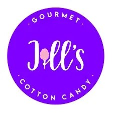 Jill's Gourmet Cotton Candy