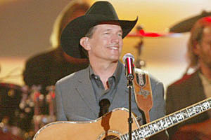 No 11 George Strait I Cross My Heart Top 100