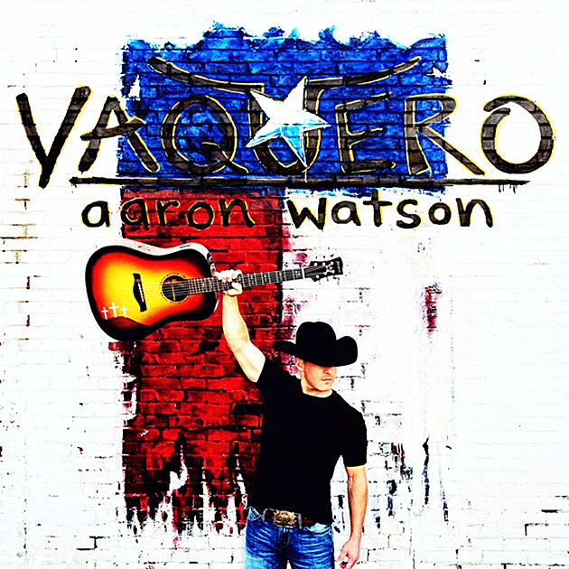 Image result for aaron watson vaquero