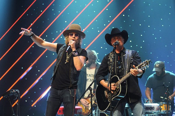 Big & Rich to Perform at Donald Trump Inauguration Event