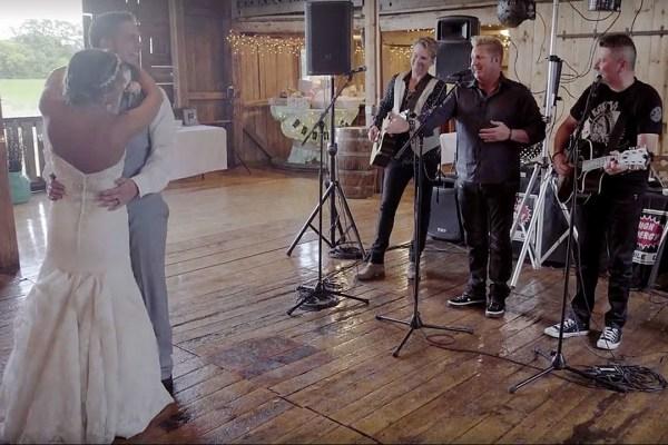 Best Wedding Dance Songs 2017