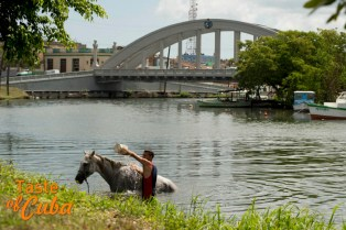 Río San Juan / Foto: Alain L. Gutiérrez Almeida