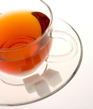tea hydration