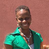 Picture of Monique B. for Client Testimonial