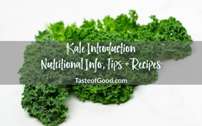 Kale Introduction
