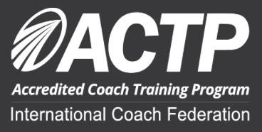 International Coach Academy Badge