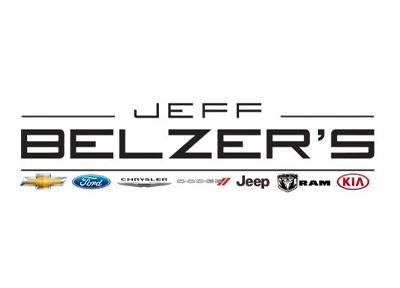 Jeff Belzers - TOL Sponsor