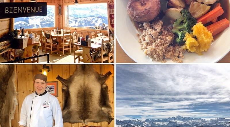 La Grande Ourse, Mont Chery, Les Gets