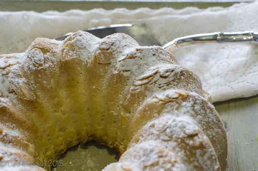 Recipe for Biscuit de Savoie