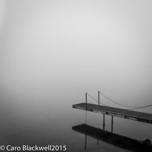 Time to Reflect - Lac Leman, Nyon, Switzerland