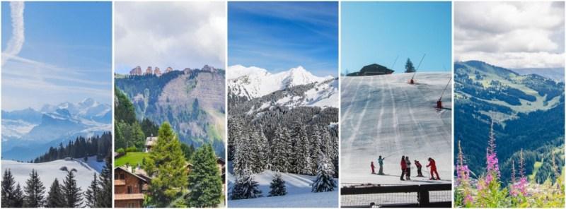 Les Gets Restaurant Guide, Haute Savoie