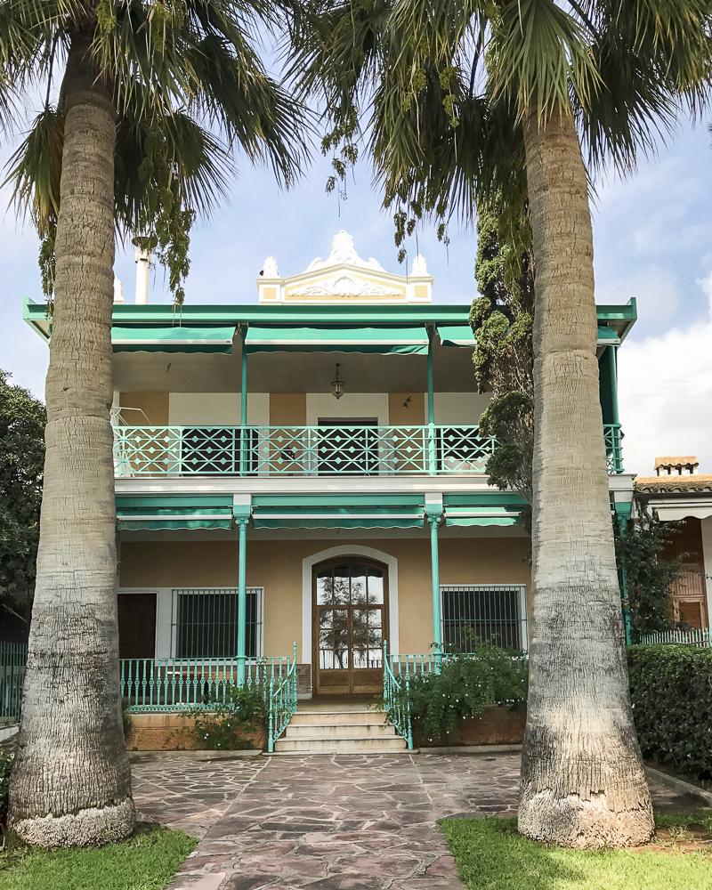 Villa Carpi - The Villas of Benicassim