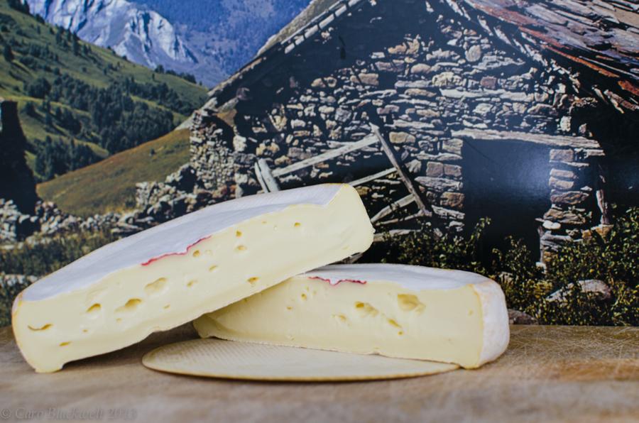 Five Ways with Reblochon from The Taste of Savoie Kitchen