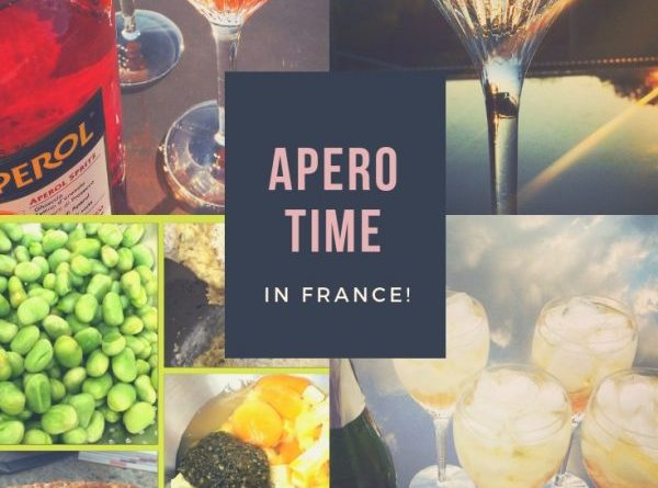 Apero Time in France from Taste of Savoie