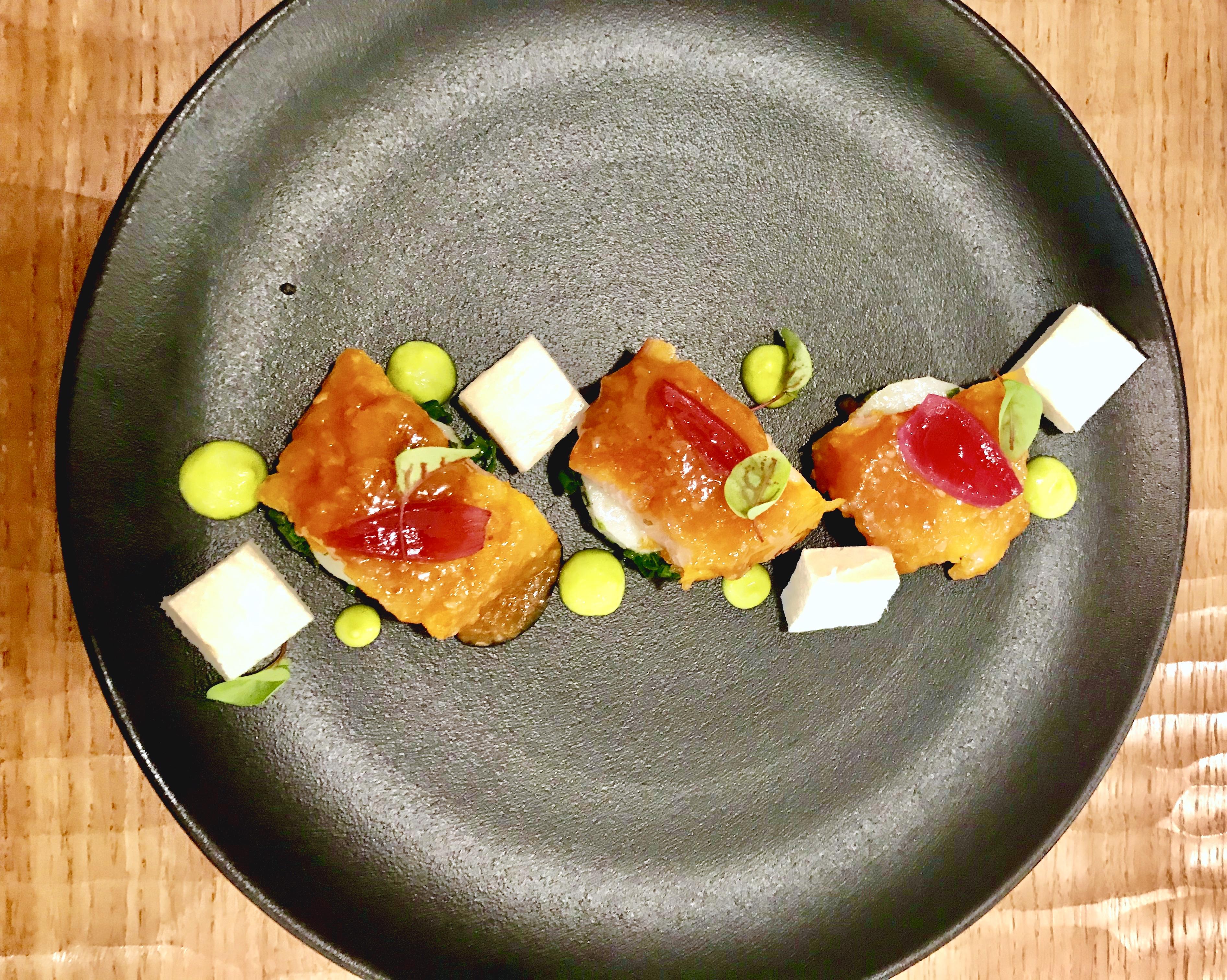 Restaurant 1er Mets Annecy Taste Of Savoie
