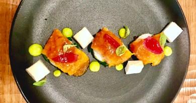 Restaurant 1er Mets, Annecy