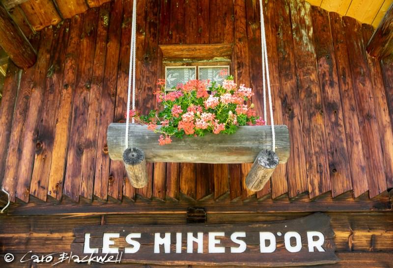 Chalet Les Mines d'Or, Morzine