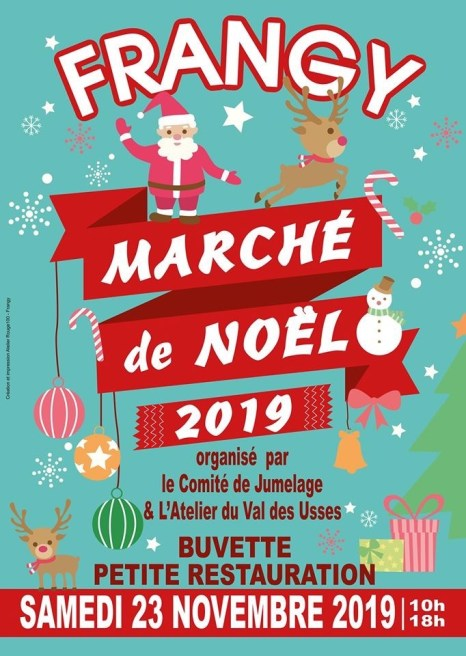 Marche de Noel Frangy