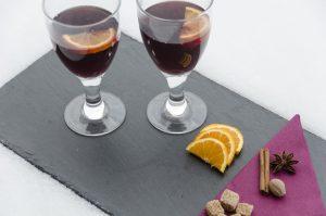 Recipe for Vin Chaud