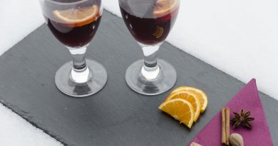 Recipe for Vin Chaud