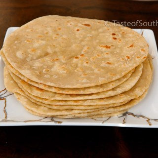 East African Chapati – Chapos Recipe