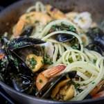 Seaview Restaurant © Ceri Oakes