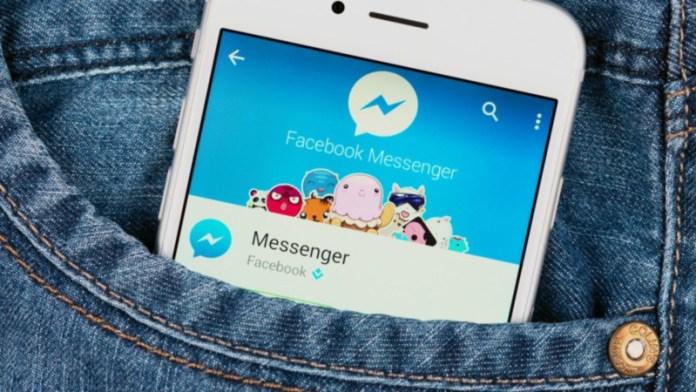 facebook messenger teme za razgovor