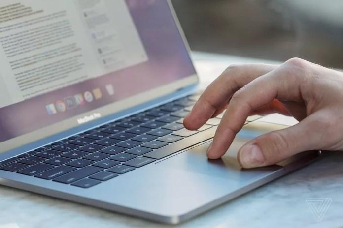 Mac OS vise nema obavjestenje o statusu baterije