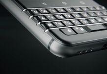 Recenzija BlackBerryMercury